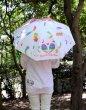 画像6: 【梅雨の特別キャンペーン】LOVE&PEACE雨晴兼用傘☆8,888円➡6,666円!! (6)
