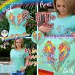 画像5: 令和!愛と調和のTシャツ5色展開 (5)