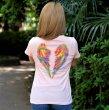 画像19: 令和!愛と調和のTシャツ5色展開 (19)